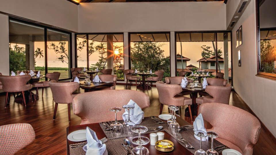 Essence-Niraamaya-Retreats-Kumarakom-Speciality-Restaurant-2