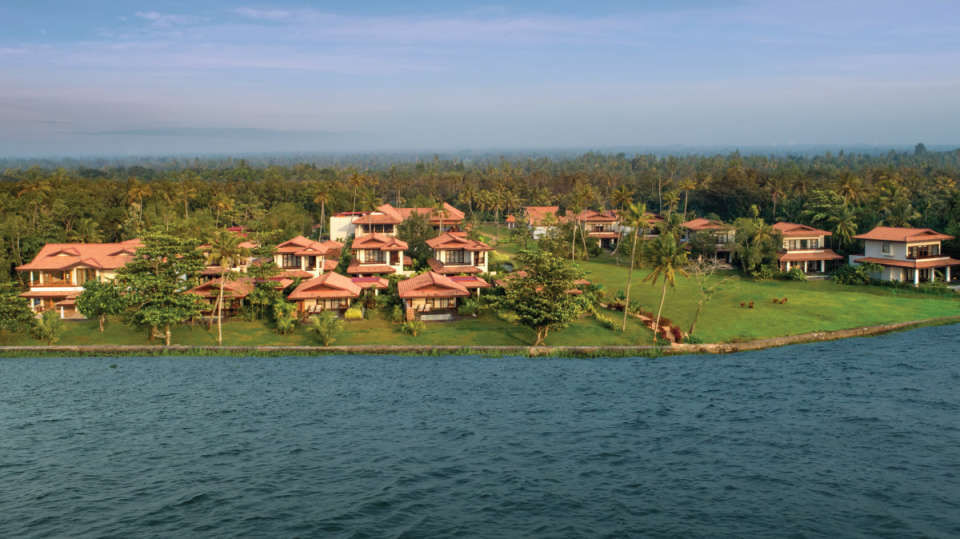 Niraamaya Retreats Backwaters and Beyond, Kumarakom Resort 81