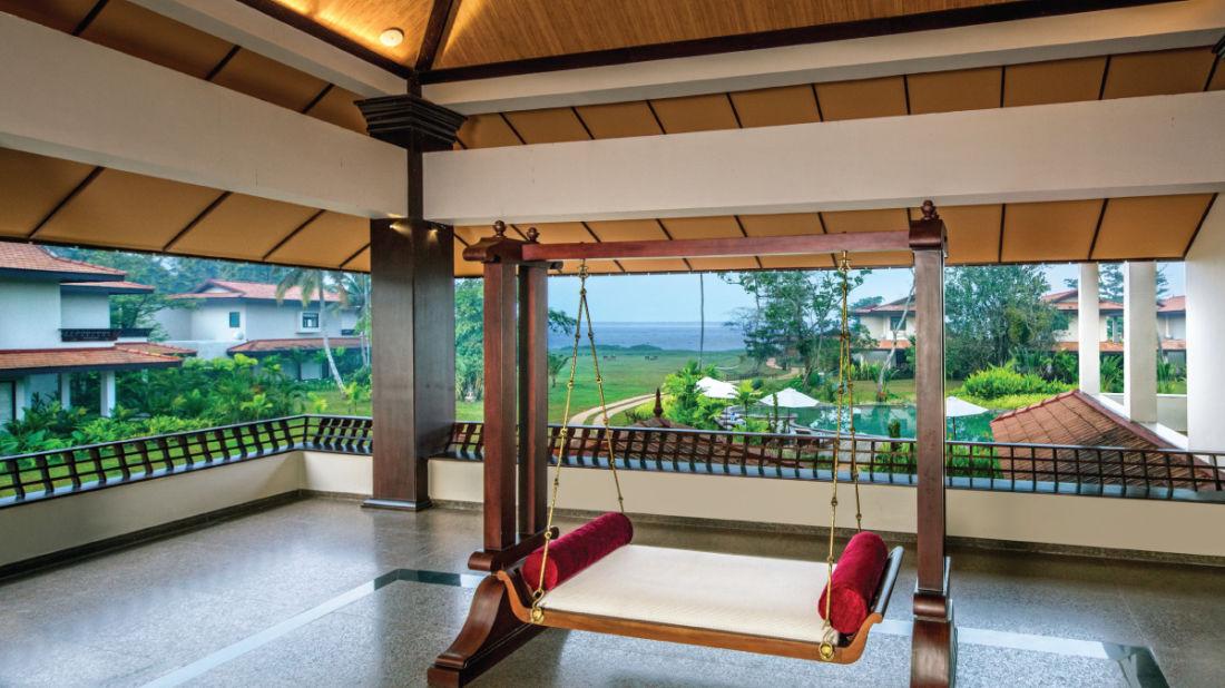 Niraamaya Retreats Backwaters and Beyond, Resort in Kumarakom 27