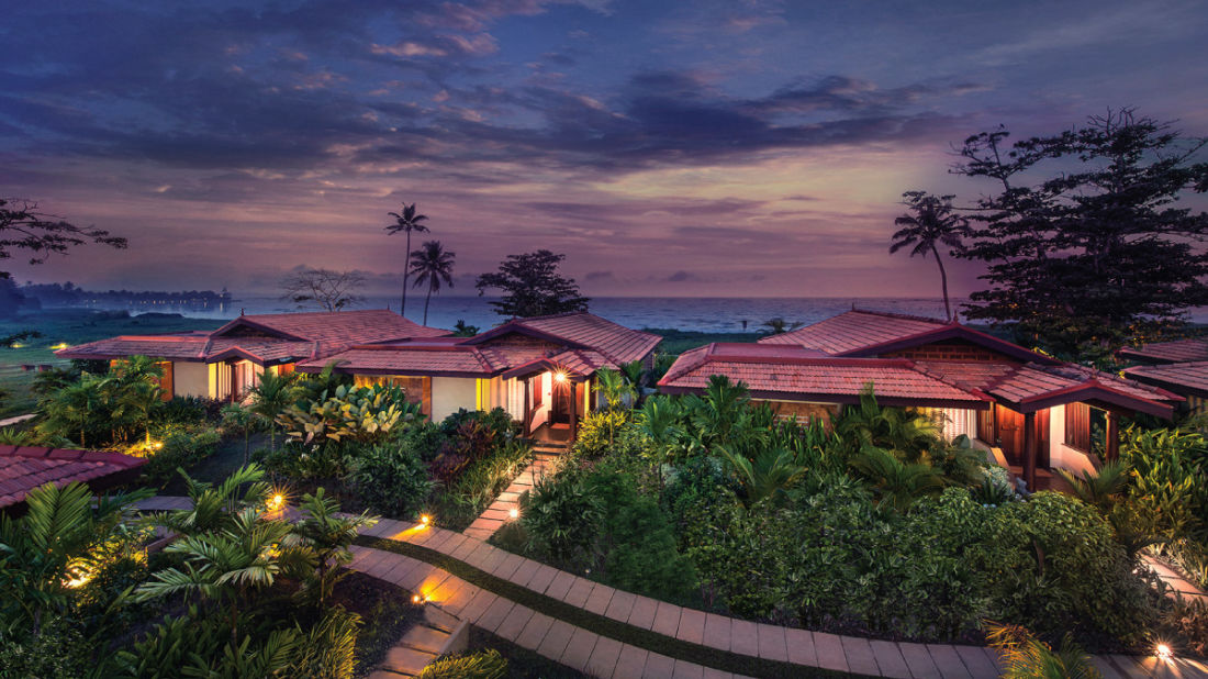 Niraamaya Retreats Backwaters and Beyond, Resort in Kumarakom 9