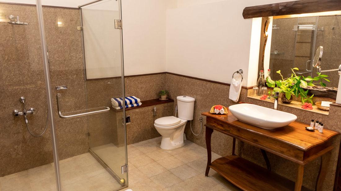 Garden Rooms Tranquil Resort Wayanad6