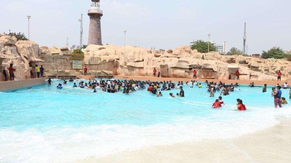 Hyderabad Park Hyderabad 688A7683