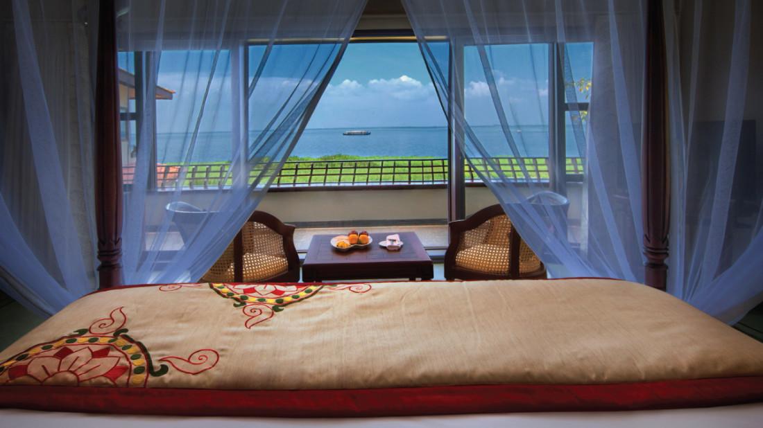 Superior Lake View Villa, Niraamaya Retreats, Resort in Kumarakom 4