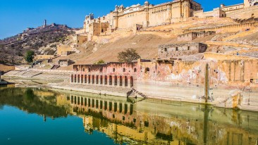 Amber Fort Sarovar Hotels - India s Leading Hotel Chain