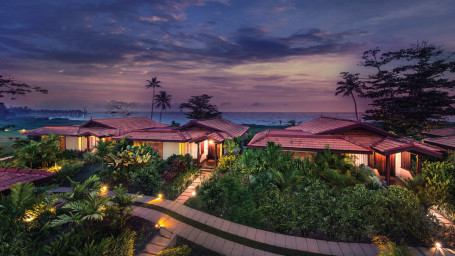 Niraamaya Retreats Backwaters and Beyond, Resort in Kumarakom 9
