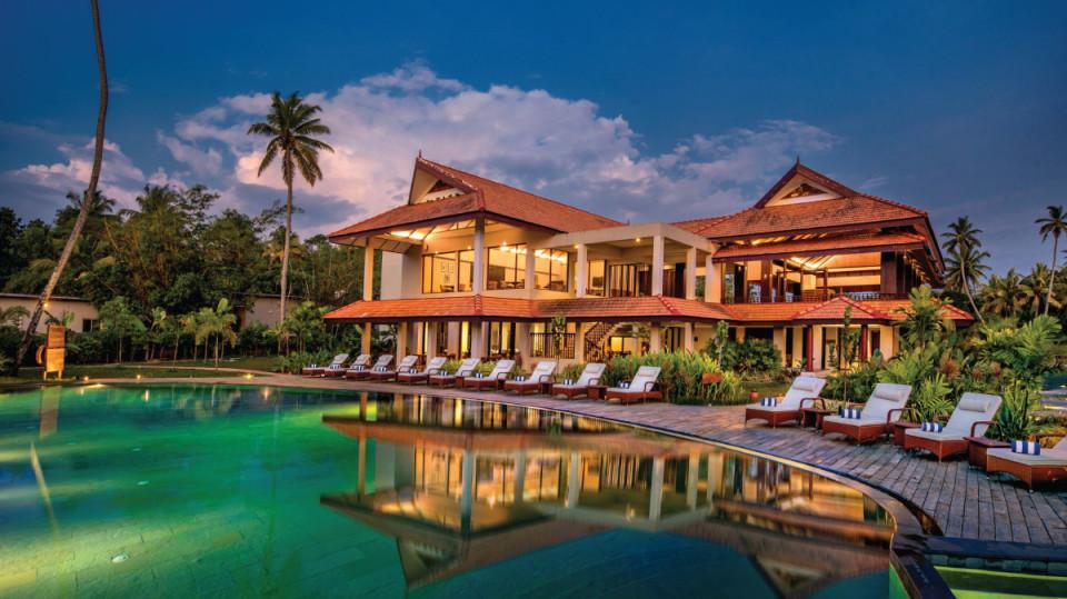 Niraamaya Retreats Backwaters and Beyond, Resort in Kumarakom 29