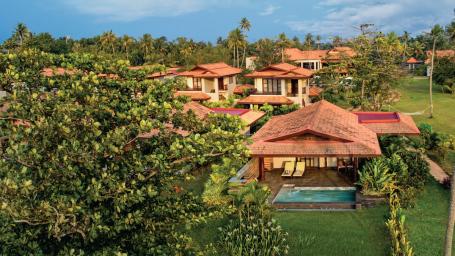 Niraamaya Retreats Backwaters and Beyond, Resort in Kumarakom 11