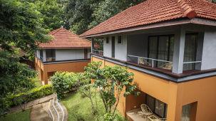 Best resorts in Thekkady, 3-star resorts in Thekkady, Abad Green Forest, Thekkady-24