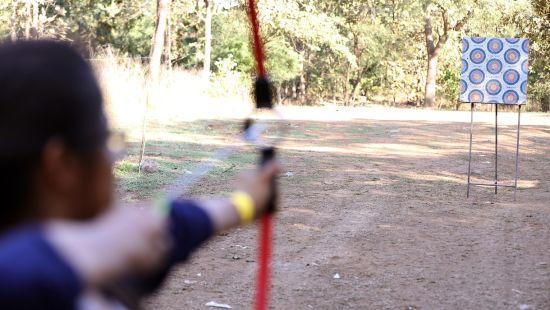 Archery - Sajan 1