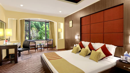 Renest River Country Resort Manali Sparrow  Suites