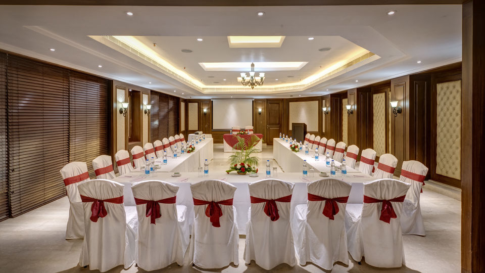 Banquet halls in Kolkata coronation hall at The Astor by Rosakue event halls in Kolkata 1