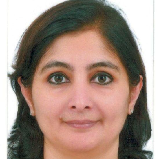 Anjali Nair Photo