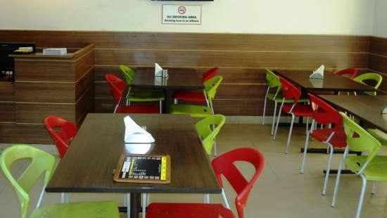 The Orchid Bhubaneswar - Odisha Bhubaneswar Vithal Kamat Restaurant at The Orchid Bhubaneswar - Odisha