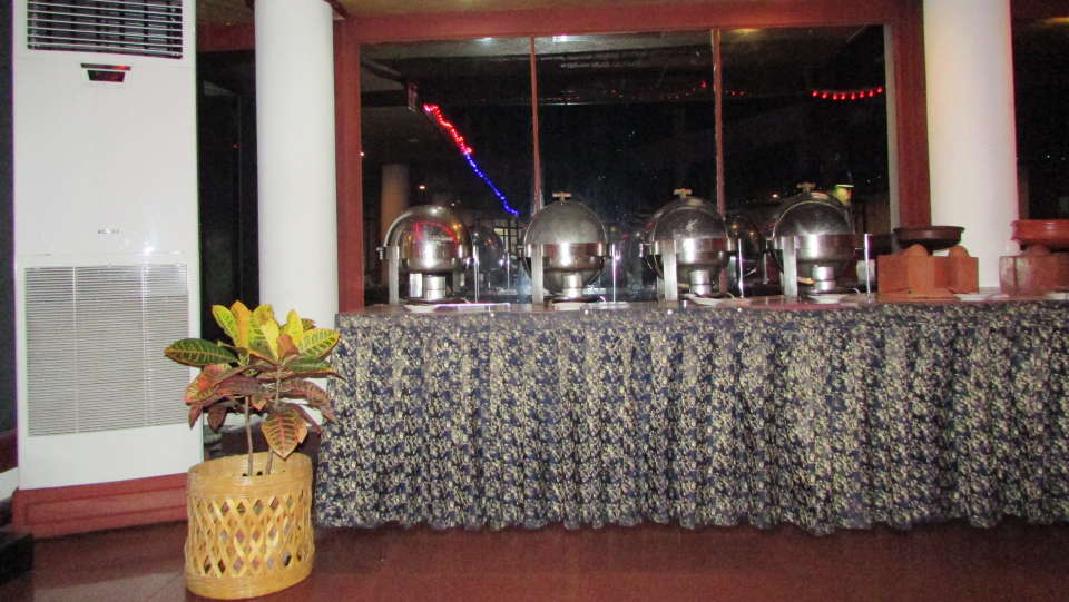 Harbour View Residency Cochin Restaurant Hotel Harbour View Residency Cochin 5