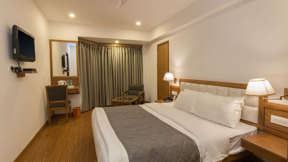 Hotel Rooms In Mussoorie 1,  Hotel Pacific Mussoorie, stay near Dehradun