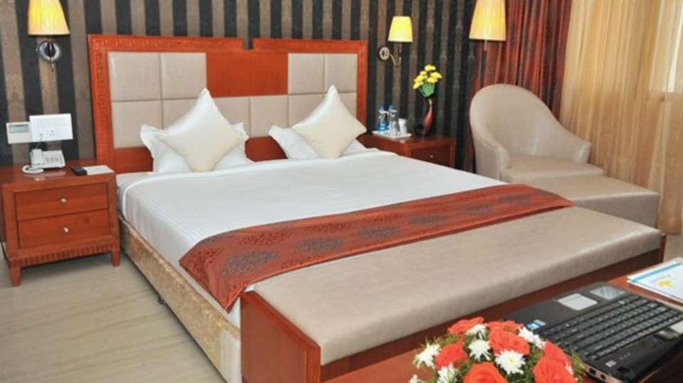 Hotel Paraag, Rajbhavan Road, Bangalore Bengaluru Executive room HP