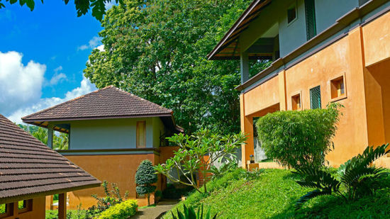 Resort in Thekkady, Best places to stay in Thekkady, Abad Green Forest, Thekkady-4