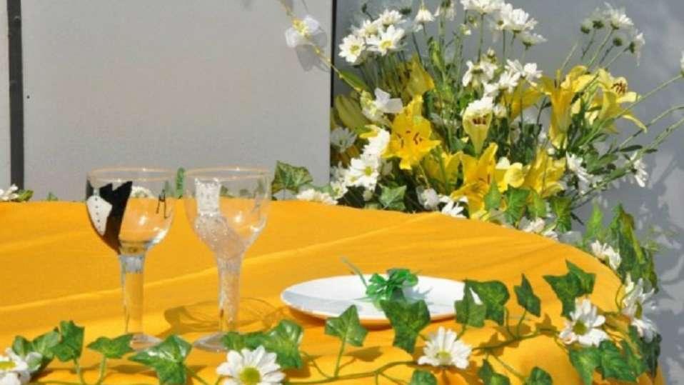 Tuscany Banquet Hall Rockland  Hotel Chittaranjan Park New Delhi Hotel in Hauz Khas 3