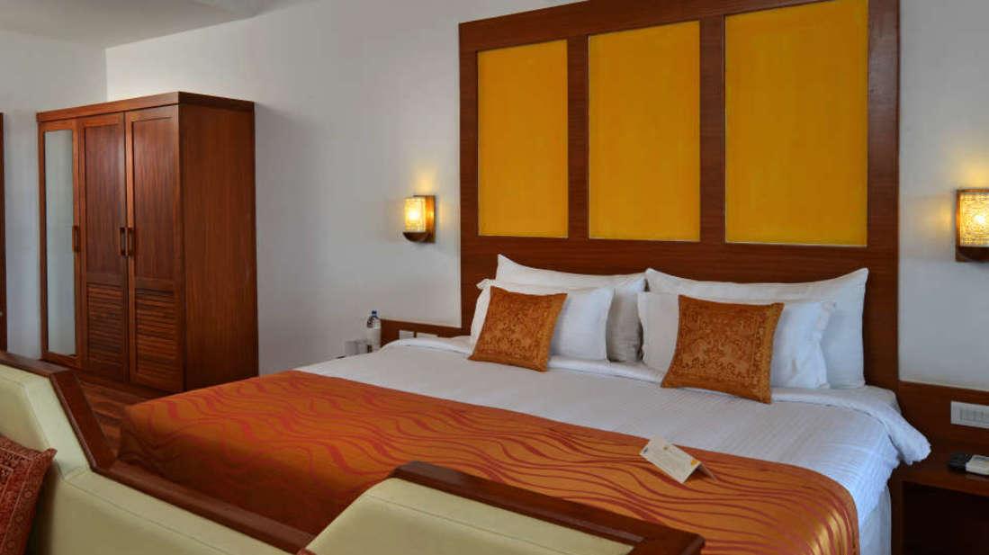 Rooms near Kovalam Beach, Stay in Kovalam, Kovalam Turtle, Annexe