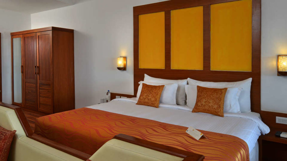 Rooms near Kovalam Beach, Stay in Kovalam, Kovalam Turtle, Annexe