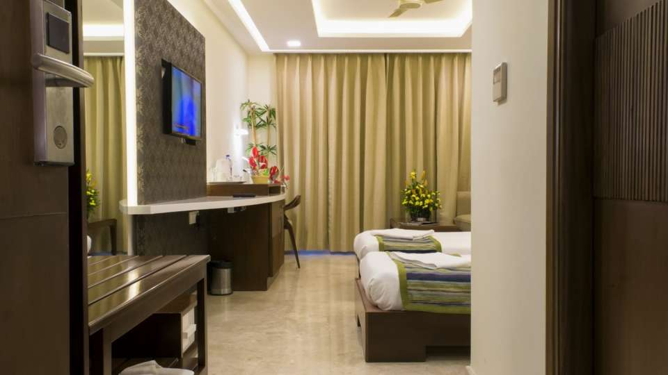 Hotel Suvarna Inn, MG Road, Bangalore Bangalore Suvarna-Inn-023