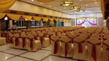 Akshaya Hall