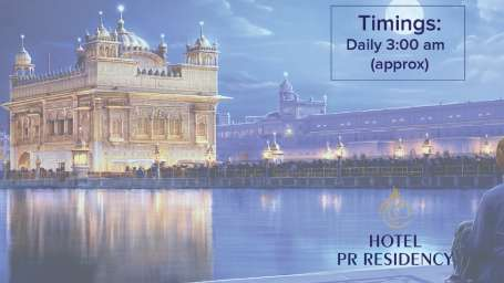 Golden Temple Walking Tour-Amritsar