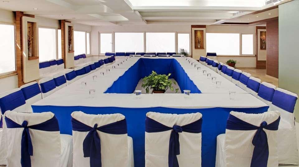 Banquet Hall2 at Hotel Southern   New Delhi Hotels   Hotel in Karol Bagh