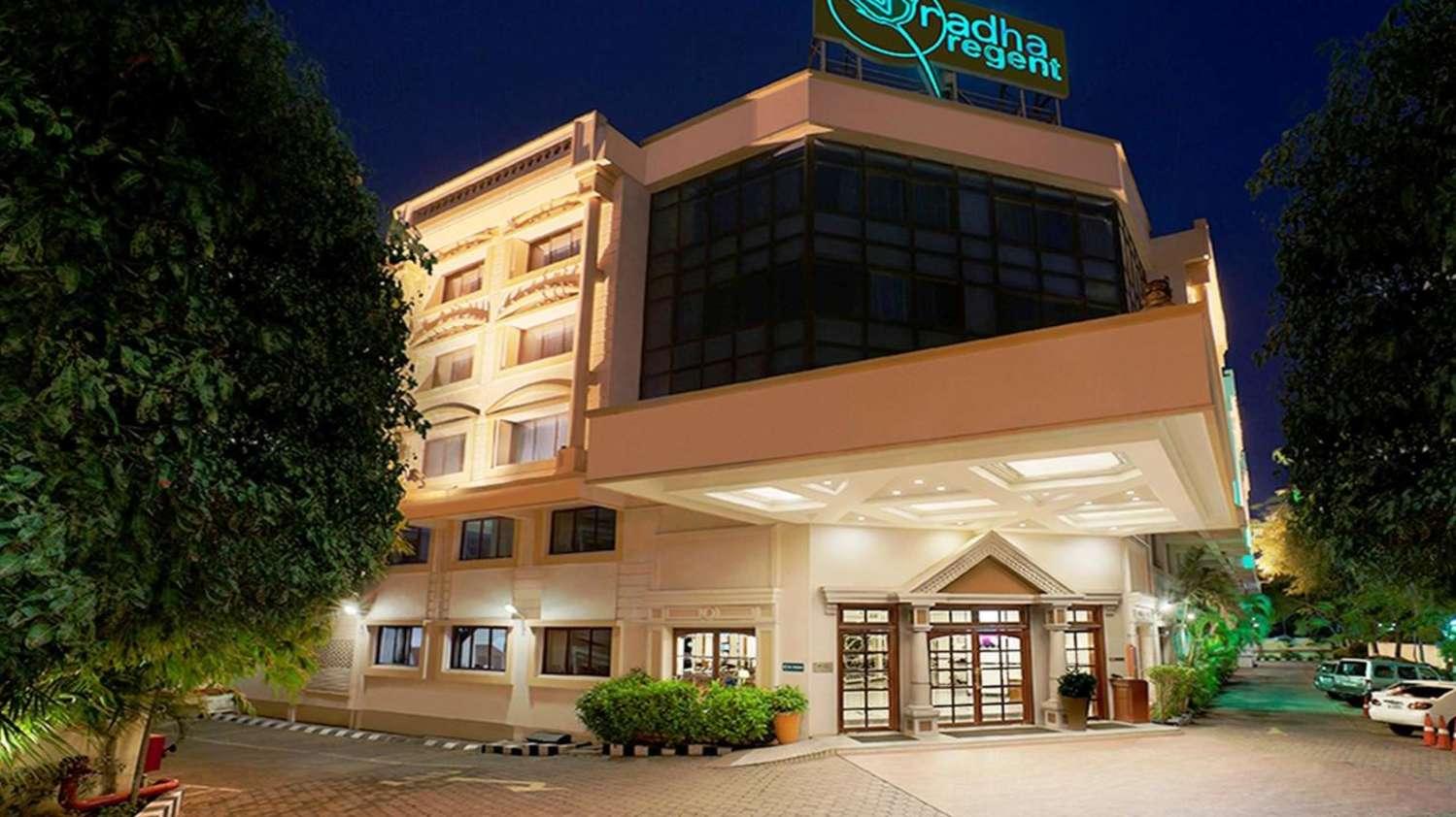 Radha Regent Chennai Visit Hotel Book Now