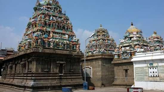 Kapaleeswarar Temple  6708410751