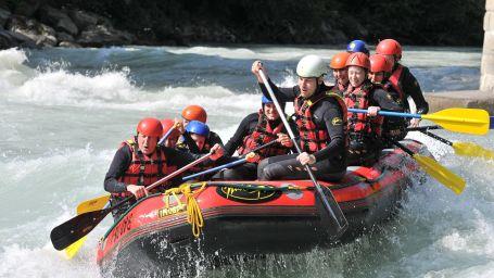 Leisure Hotels  Adventure at The Bungalow River s Edge Corbett 3