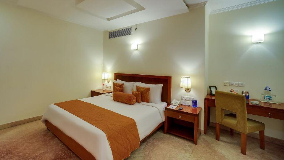 Superior Rooms at Hotel Royal Sarovar Portico Siliguri Hotels