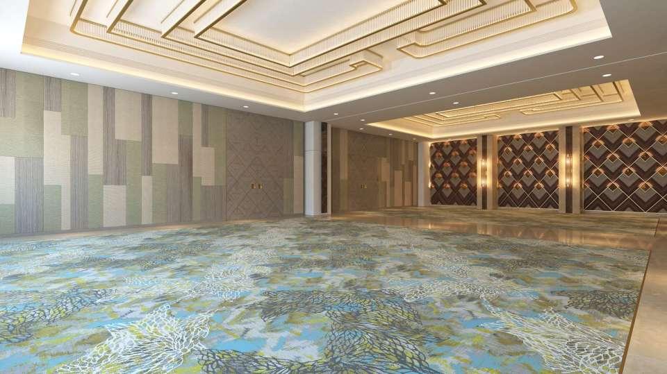 Banquet Hall Bellevue Sarovar Portico Junagadh