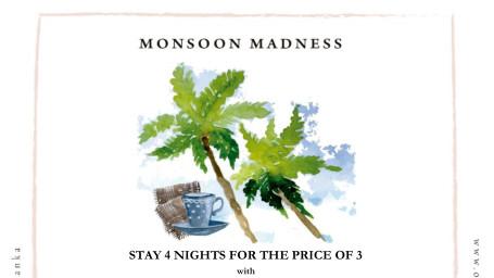 Monsoon-Madness