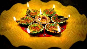 Diwali  Festival of lights  November 2013
