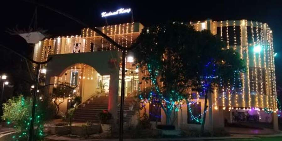 alt-text Weddings in Bharatpur