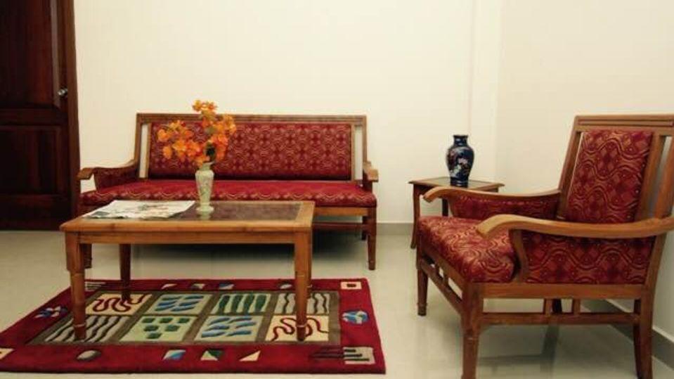 Hotel Thalassa Suites, Bangalore Bangalore lobby hotel thalassa suites btm layout bangalore bed and breakfast 1