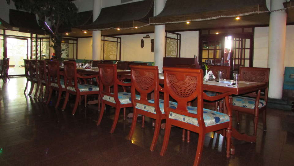 Harbour View Residency Cochin Restaurant Hotel Harbour View Residency Cochin 2