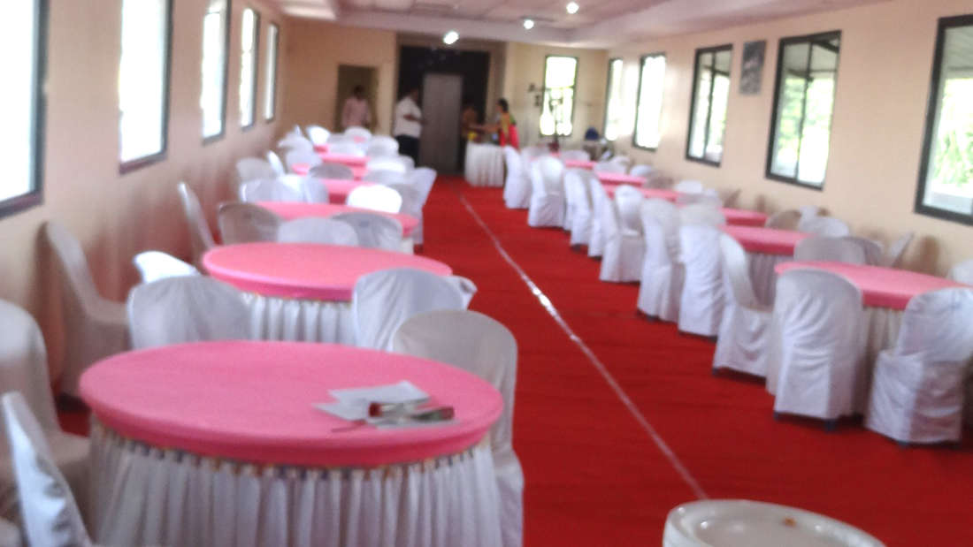 Banquets Near Narayana Hospital , Online Suites , Bangalore Hotels 35