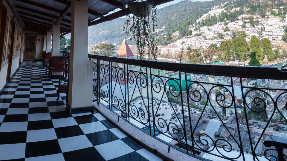 Hotel Himalaya, Nainital Nainital Hotel Himalaya Nainital 2