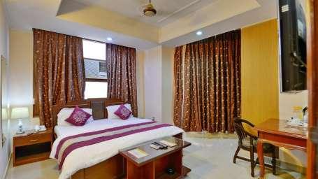 Hotel Kashish Residency & Banquet Noida c14df28c559c11e7abb7025f77df004f
