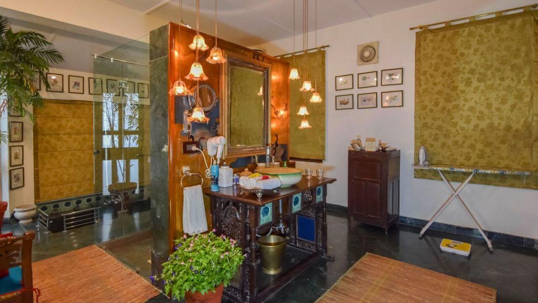 Monal Master Suite_Stay In Dehradun_Suite In Dehradun 15 Shaheen Bagh Resort Dehradun