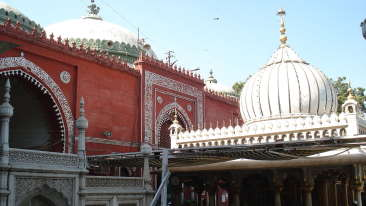 The Cosy Hotels  Nizamuddin Dargah Cosy Hotels Attractions in Delhi