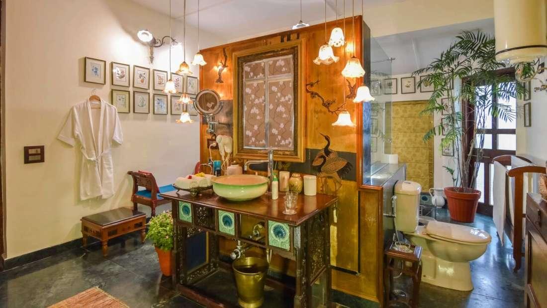 Monal Master Suite 16 Shaheen Bagh Resort Dehradun