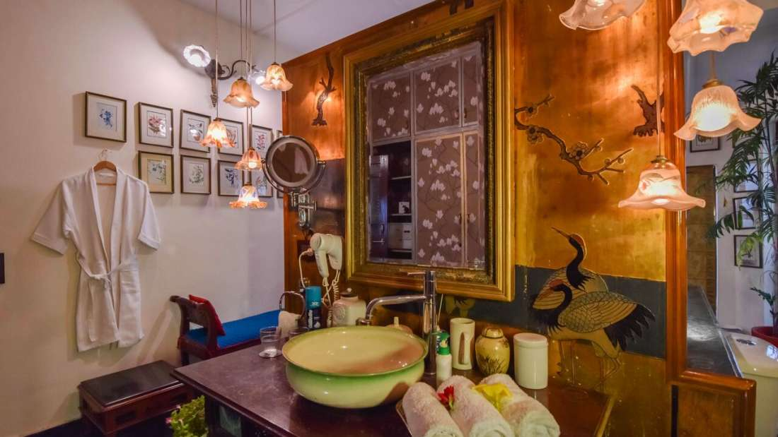 Monal Master Suite 17 Shaheen Bagh Resort Dehradun