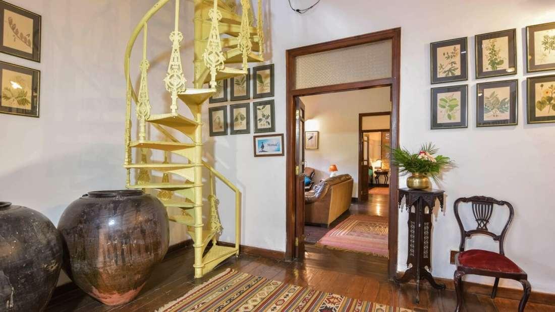 Monal Master Suite 2 Shaheen Bagh Resort Dehradun