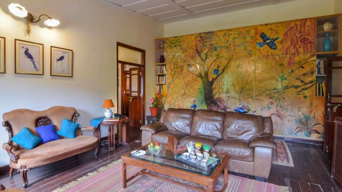 Monal Master Suite 3 Shaheen Bagh Resort Dehradun