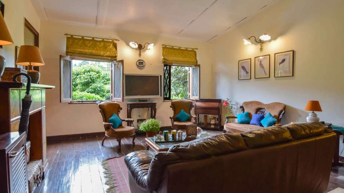 Monal Master Suite 6 Shaheen Bagh Resort Dehradun