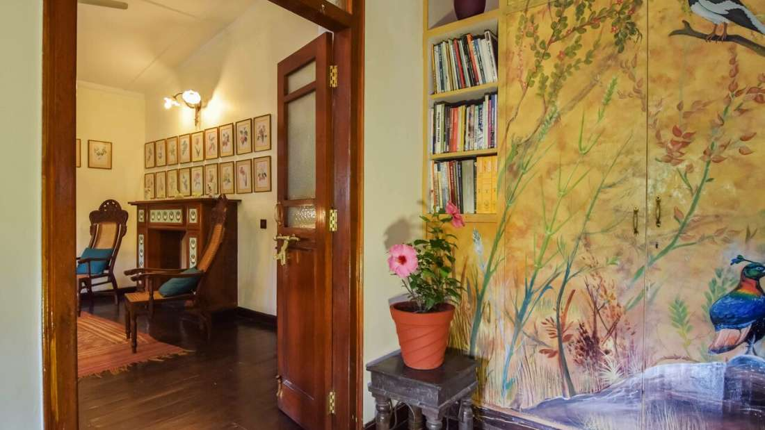 Monal Master Suite 9 Shaheen Bagh Resort Dehradun