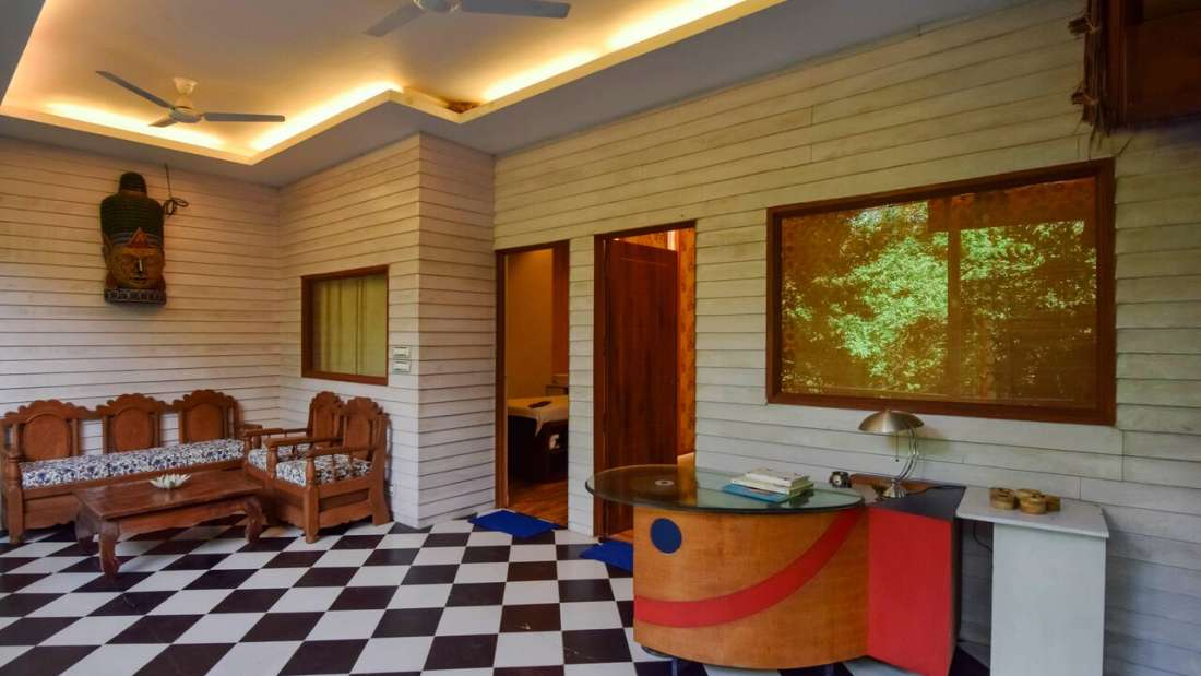 Shaheen Bagh Resort Dehradun 13
